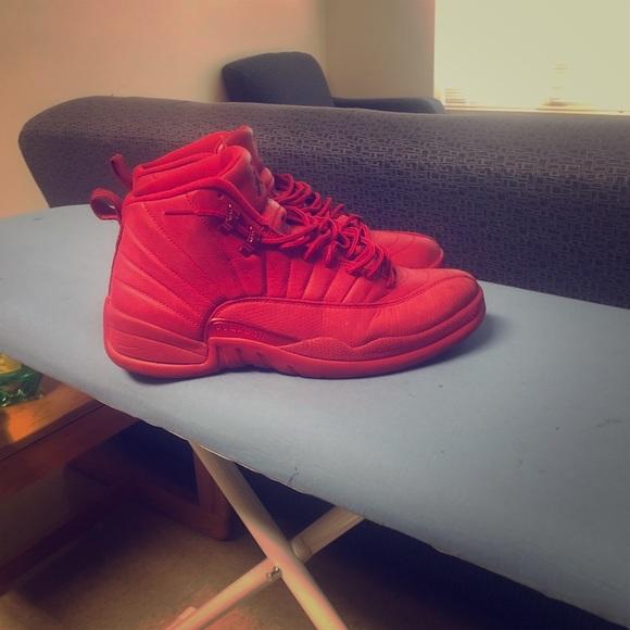 Jordan Shoes | Retro Bull 12s | Poshmark